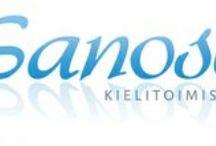 Käännöstoimisto Sanose / Käännöstoimisto Översättningsbyrå Translation Agency Sanose www.sanose.fi #käännöstoimisto #translation #käännös