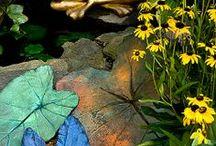 Garden - DIY / by Kathy Knoles