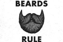 BEARDS / Everything beard related.