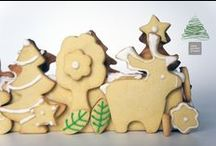 Cookie biscotti