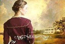 Carolina Gold / My latest novel. Set in the beautiful South Carolina Low Country.