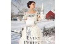Hickory Ridge Novels / Series of historical novels