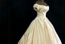 Vintage Clothing / Beautiful clothes from days gone by.