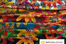 Scarves / Setting trends with the most exotic and luxurious products from Brazil