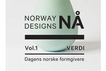 Norway Designs NÅ - Vol.1, Verdi / Verdi er en kuratert salgsutstilling som markerer starten på Norway Designs NÅ; et prosjekt for å fremheve nåtidige norske formgivere og produkter. Utstillingen åpner 25.september i våre lokaler, og dette er produktene som stilles ut.