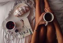 It's Breakfast Time