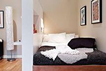 Eine neue Wohnung / Furniture/appliances needed for new apartment