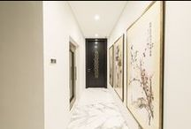 Exclusive project in Singapore / Carpanelli - Made in Italy