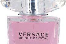 Моя парфюмерия