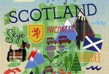 Quer durch Schottland