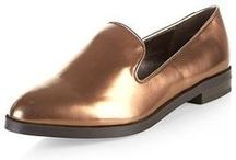 Copper Fashion / Clothes, shoes and accessories in copper. Find more at https://www.clothingbycolour.com/womens/all/?Sort=Newest&Colour=copper