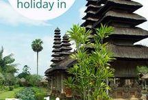 Bali... my dreamland / Bali