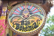 Bali Bohemia Huts Ubud / Hotels in Bali : My favorite place in Bali