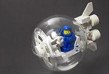 LEGO / Studded elephant