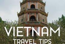 Vietnam / Travel tipps