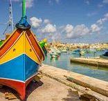 Malta / Travel