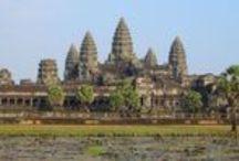 Cambodia / Travel