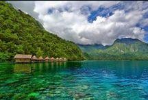 Indonesia - Bandung / Travel