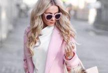 Fashion // Girly / All things fashionable and feminine.