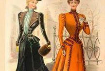 Dress 1890-1900