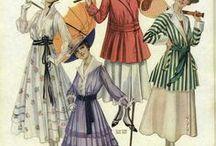 Dress 1910-1920