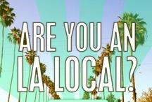 """Viaja como un local / En nuestro 20º aniversario lanzamos el concurso de fotos """"Vive como un local!"""". Pedimos a los concursantes que sacaran fotos de su lugar favorito en su ciudad y que nos dijeran porqué. ¡Los ganadores se llevaron un viaje gratis a Los Angeles! Echa un vistazo a algunas de nuestras favoritas."""