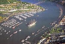 Villages Around Dartmouth