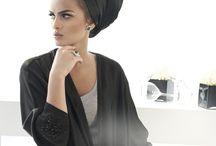 Arab/Middle Eastern Fashion