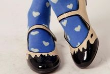 Dreamy Shoes / by Marilyn Munster