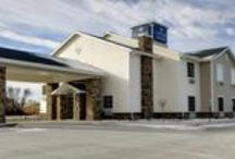 Hartington, NE Cobblestone Inn and Suites / Big City Quality, Small Town Values! www.staycobblestone.com/ne/hartington/