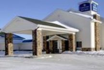 Bottineau, ND Cobblestone Inn and Suites / Big City Quality, Small Town Values! www.staycobblestone.com/nd/bottineau/