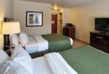 Brillion, WI Cobblestone Inn and Suites / Big City Quality, Small Town Values! www.staycobblestone.com/wi/brillion/