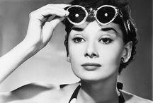 ▪Audrey Hepburn▪