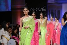 Indian Fashion Weeks