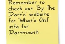 By The Dart Website / A huge new resource for Dartmouth, UK. A big website packed with interviews, historical features, archive photos, current 'What's On', news, listings and much more! Visit: http://www.bythedart.co.uk or read a guide to the new site online page 60: http://goo.gl/604HAq