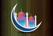 RAMADAN KAREEM :) رمضان / A month of BLESSINGS :)