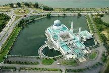 Islamic Architecture/Masjid(Mosque)