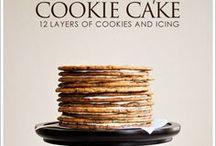 Cookies sweet Cookies / Cokies
