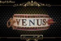 VENUS Collar