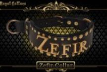 ZEFIR Collar