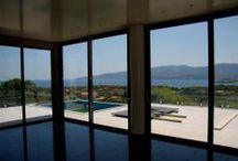 Modern Villa at Kehries, Corinth