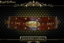 GALEON Collar