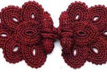 schemi uncinetto, crochet pattern / l'uncinetto è la mia passione e se c'è un aiutino ancora meglio