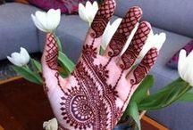 Henna ♥ حنا