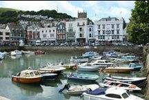 #Dartmouth Wedding Planner / Want a really cool #wedding? Then take a look at #Dartmouth in #Devon. Great venues, great scenery mean great memories for you both. #WeddingPlanner guide