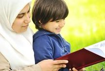 """Muslim Kidz :) / DON""""T LIVE according to your desires, LIVE according to what ALLAH says...."""