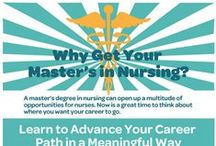 Graduate Admissions & Advising / Know the steps to take to become a graduate #RedRaiderNurse