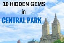Places to Visit / Places to visit in NYC and surrounding areas