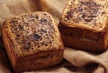 Backen - Brot und Brötchen