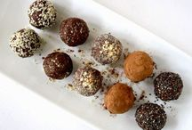Amaze-Balls / Recipes for Healthy Snacks in the form of balls